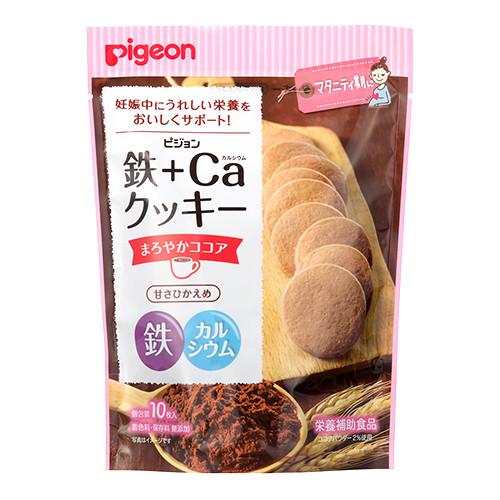 Fe+Caクッキーマイルドココア